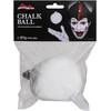 AustriAlpin Refillable Chalkball Kalk 70g hvid